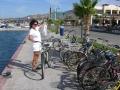 Das Fahrrad, Hauptverkehrsmittel