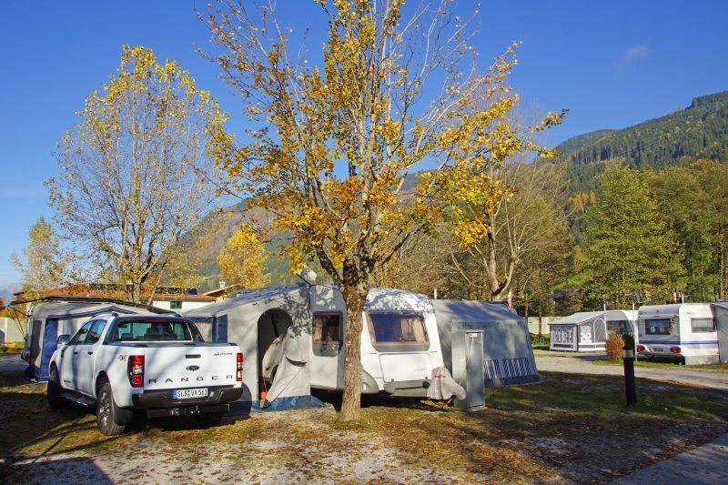 Camping, Wintercamping, wintercamping heizung