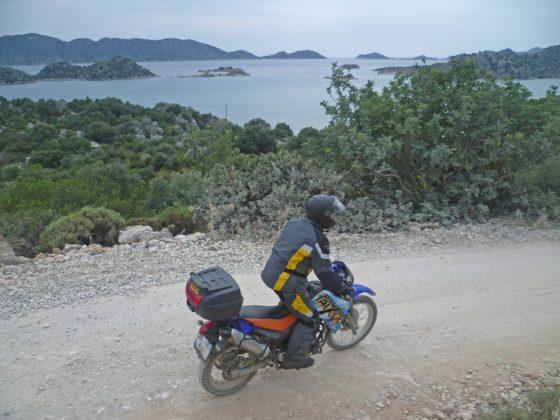 faszination motorradfahren
